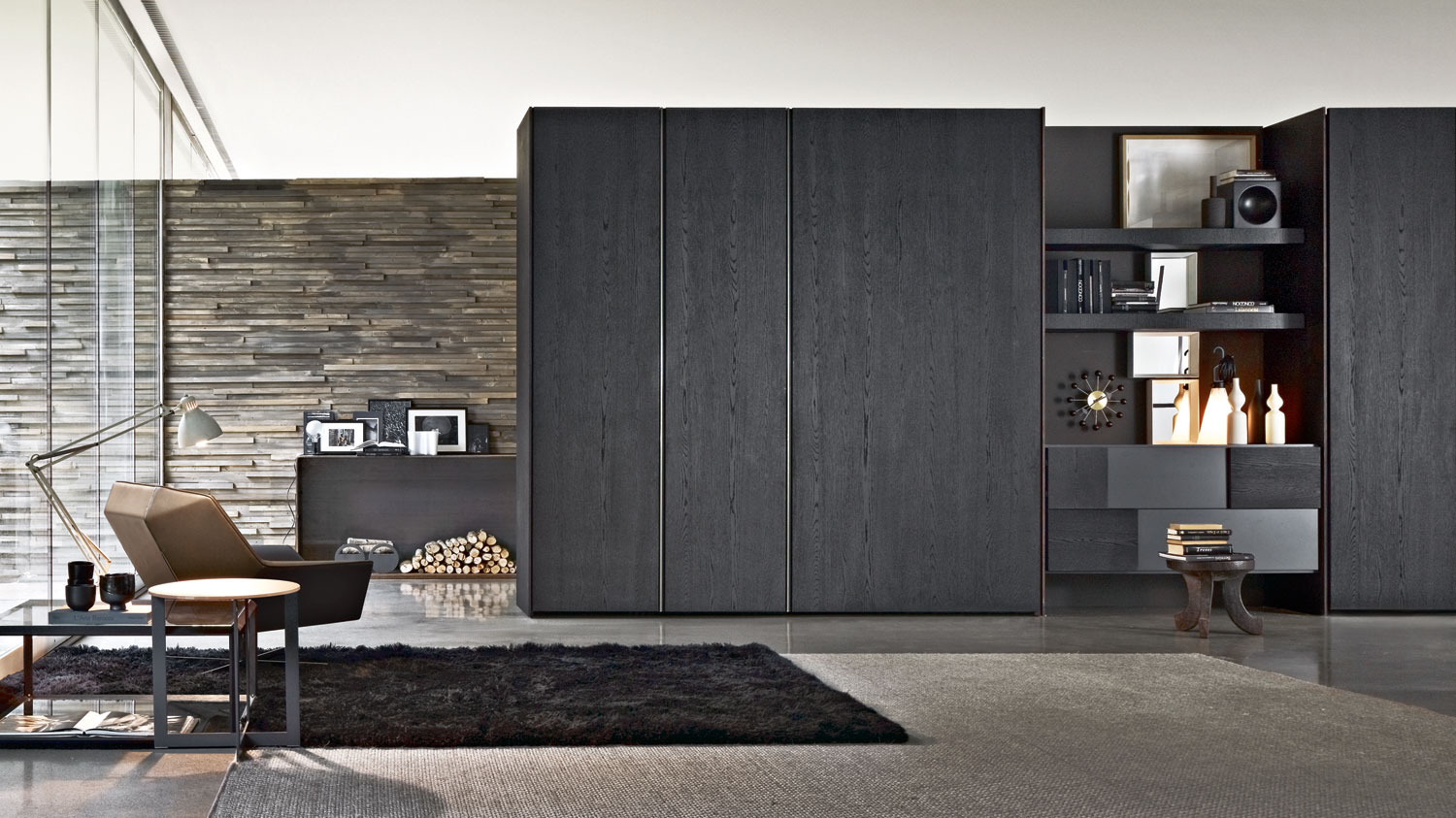 molteni gliss quick mobili mariani. Black Bedroom Furniture Sets. Home Design Ideas