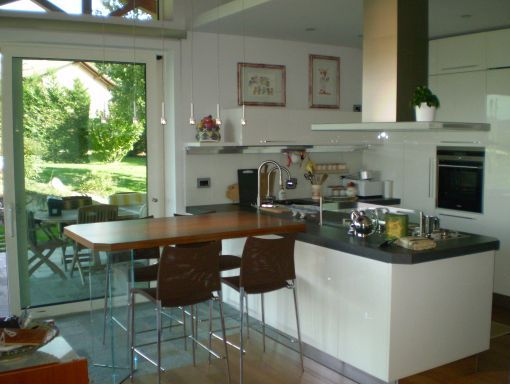 projet cuisine composable | mobili mariani