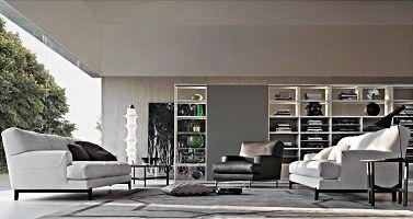 Molteni divano hug mobili mariani - Divano reversi molteni prezzo ...