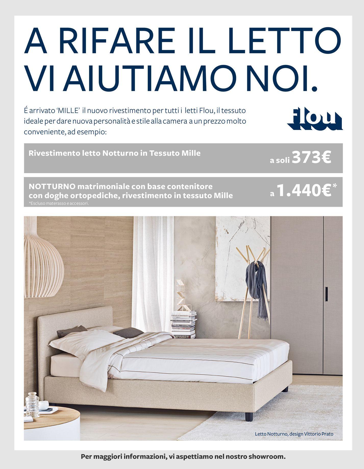 Mariani abitare oggi ivrea presenta la nuova tirella 1000 di flou mobili mariani - Bonus mobili scadenza ...