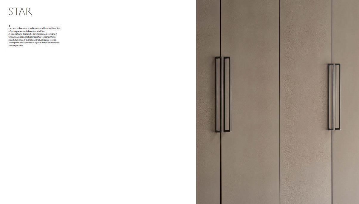 Cabine Armadio Flou Prezzi : Flou armadi star texture mobili mariani