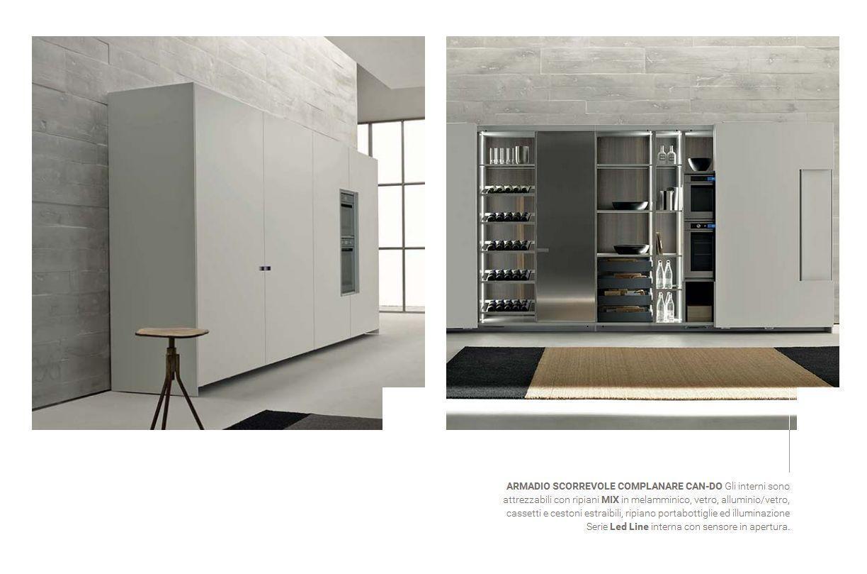 ernestomeda cucina icon | mobili mariani - Cucina Di Design Armadio Di Lusso
