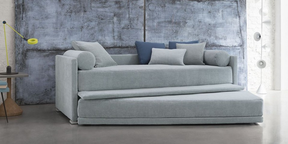 Flou letto biss mobili mariani - Letto flou biss ...