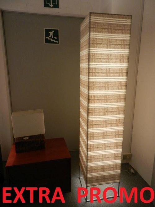 FLOU JUNA LAMPADA DA TERRA