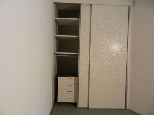 De rosso ali ante cabina armadio mobili mariani - Ante cabina armadio ...