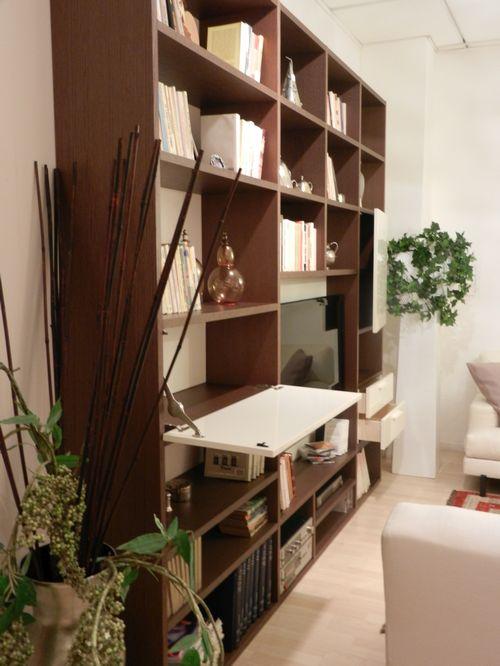 Lema mod selecta libreria mobili mariani for Libreria lema