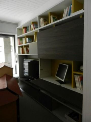 Molteni 505 libreria mobili mariani for Libreria molteni