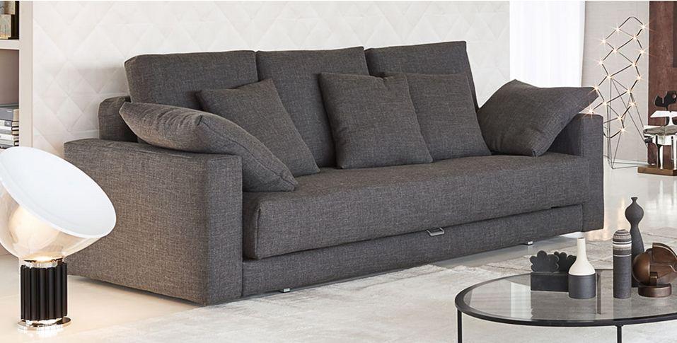 Flou piazza duomo divano letto mobili mariani