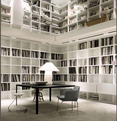 Lema selecta mobili mariani ivrea for Libreria lema
