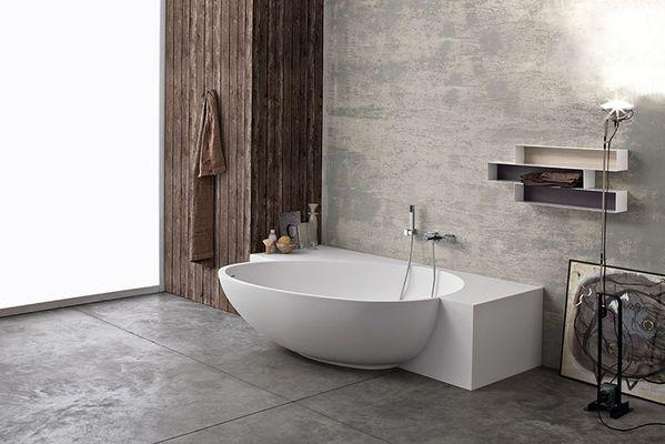 Vasca Da Bagno Bassa : Bahia vasca da bagno mobili mariani
