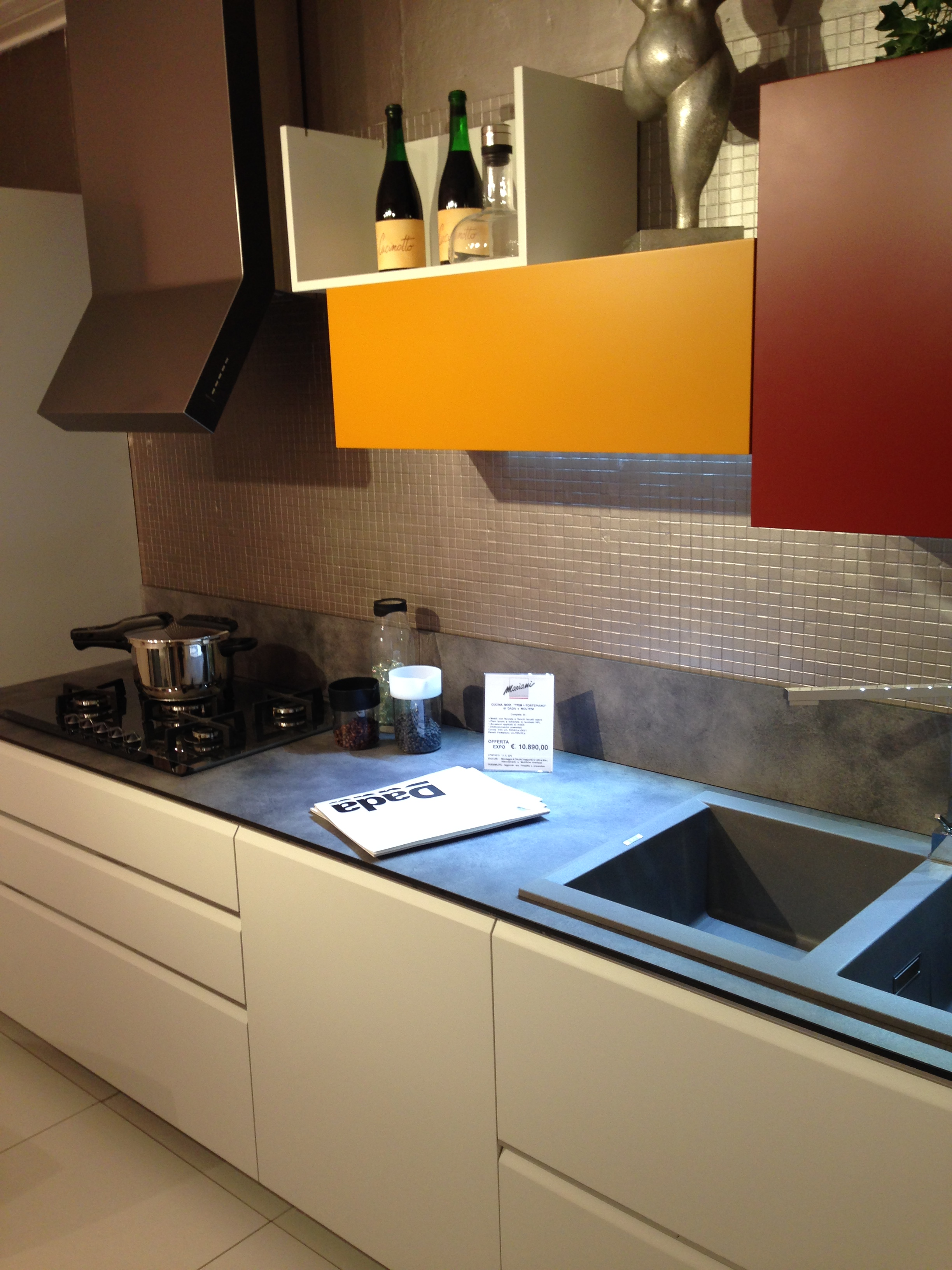 Cucina Design Outlet. Cucina Giovanni Italian Restaurant Offers ...