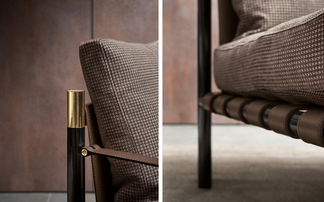 Nouveaute flou salon du meuble 2015 mobili mariani for Salon du meuble