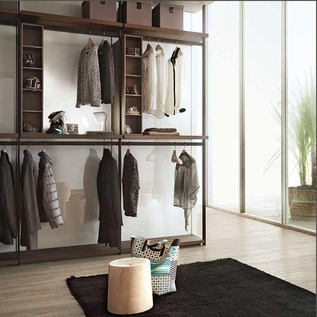 Lema cabina armoire hangar mobili mariani for Marioni arredamenti