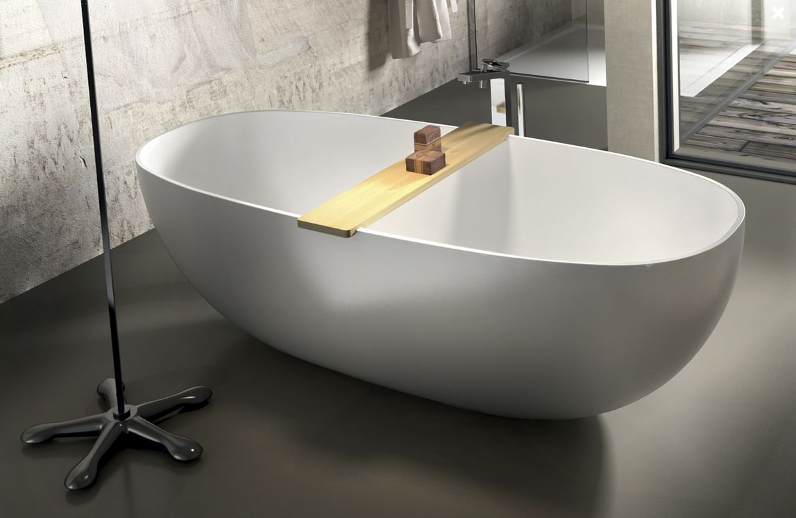 Vasca Da Bagno In Corian Prezzi : EdonÉ uv vasca mobili mariani