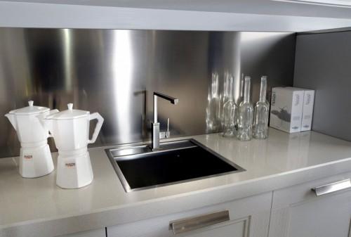 rubinetteria cucina design  Mobili Mariani