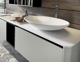 Edon coppa lavabo mobili mariani - Bagni italiani catalogo ...