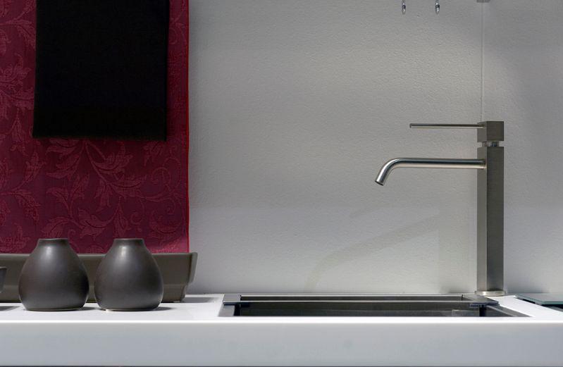 gessi quadro hi tech cuisine. Black Bedroom Furniture Sets. Home Design Ideas