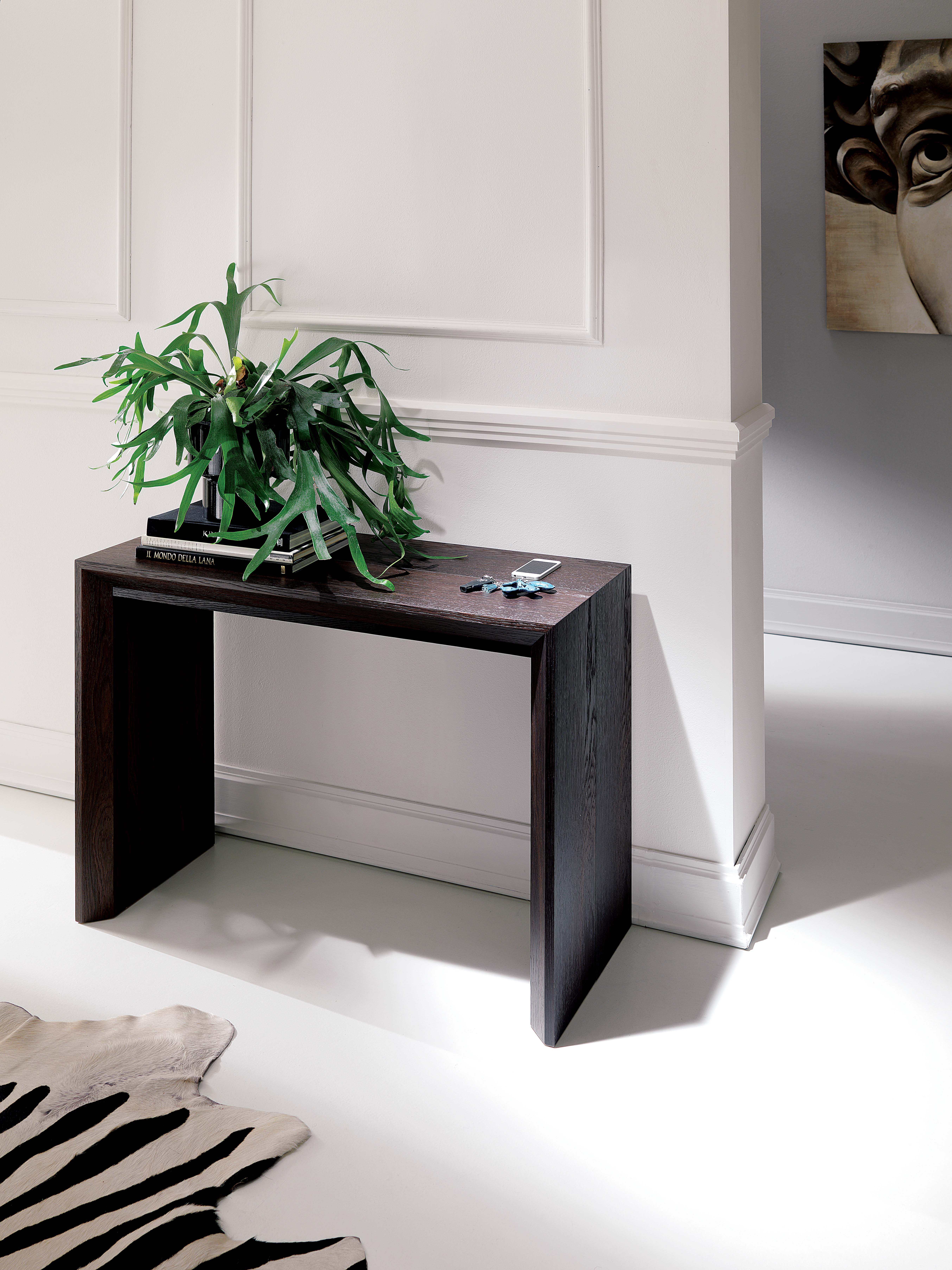 Ozzio Design consolle e tavoli allungabili : scoprili nel nostro ...