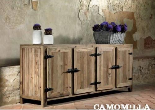 Mobili legno riciclato mobili mariani - Mobili in pallet riciclato ...