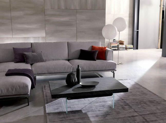 ozzio table basse rehaussable bellagio mobili mariani. Black Bedroom Furniture Sets. Home Design Ideas