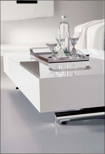 Ozzio tavolo trasformabile box mobili mariani - Tavolo box ozzio ...