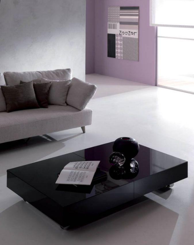Ozzio table transformable box mobili mariani - Tavolo box ozzio ...