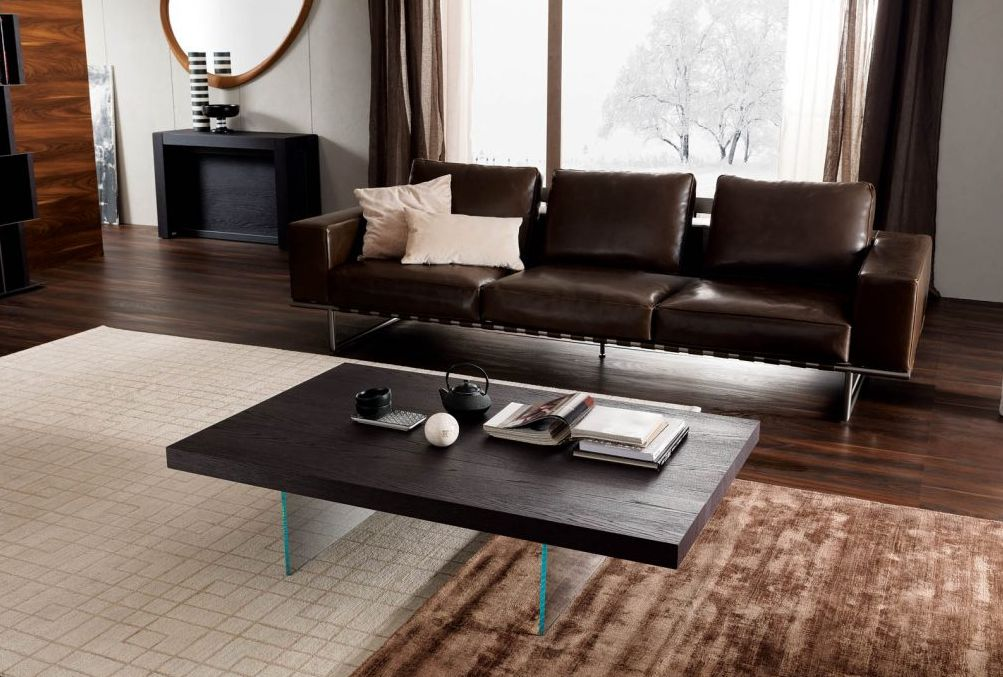 ozzio table basse rehaussable markus mobili mariani. Black Bedroom Furniture Sets. Home Design Ideas