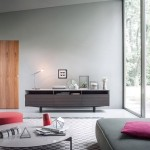 LEMA CREDENZA MARBLE ARCH