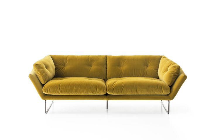 saba canape new york suite mobili mariani. Black Bedroom Furniture Sets. Home Design Ideas