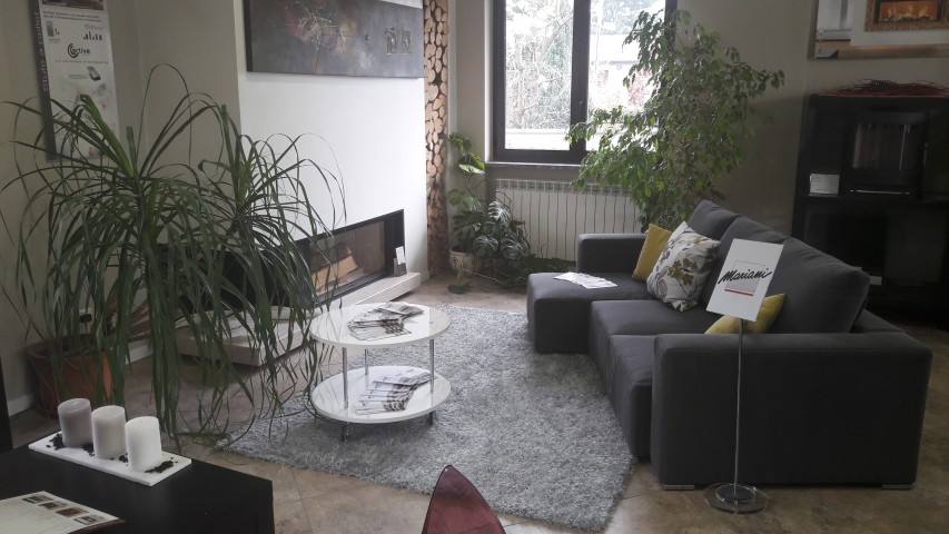 divano saba taos