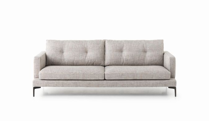 saba canape essentiel mobili mariani. Black Bedroom Furniture Sets. Home Design Ideas