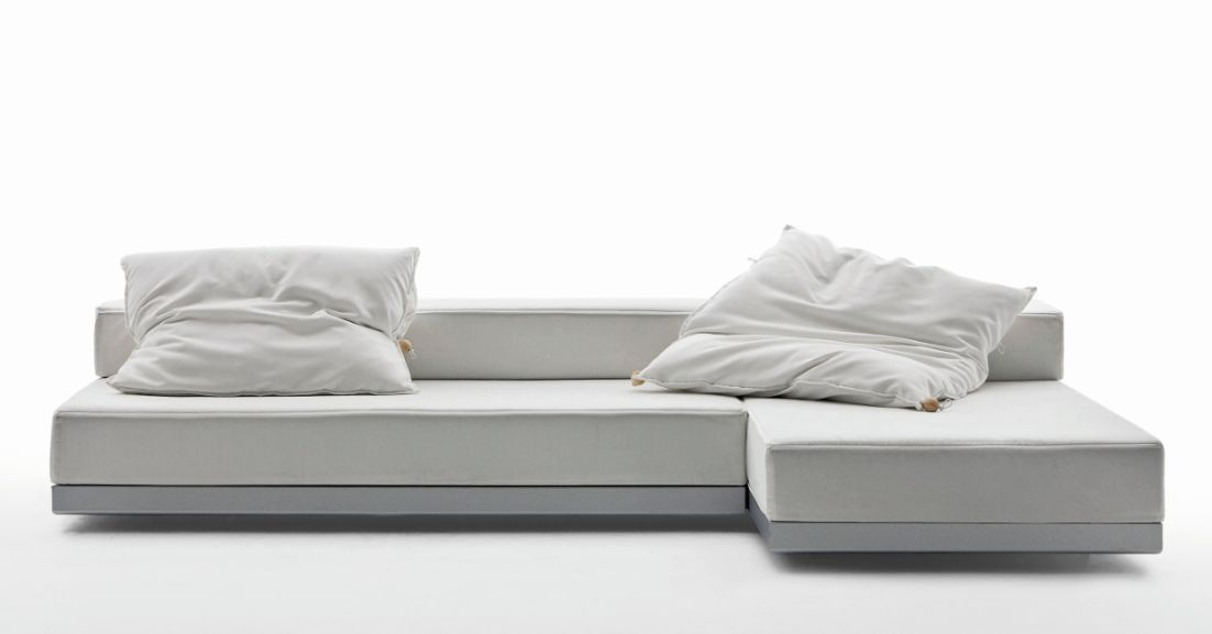 Saba canape lit bed breakfast mobili mariani - Transformer lit en canape ...