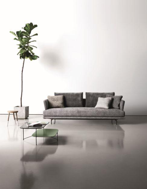saba canape quinta strada mobili mariani. Black Bedroom Furniture Sets. Home Design Ideas