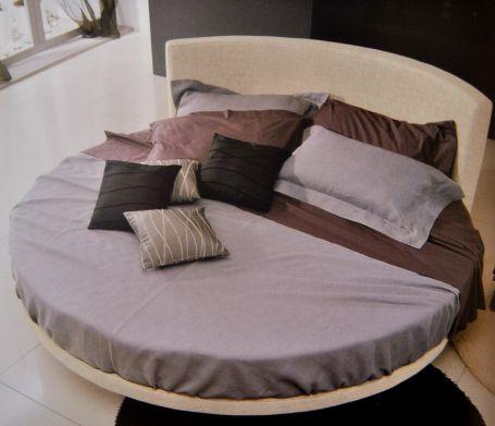 interesting metamorfosi lit rond otello with lit design rond. Black Bedroom Furniture Sets. Home Design Ideas