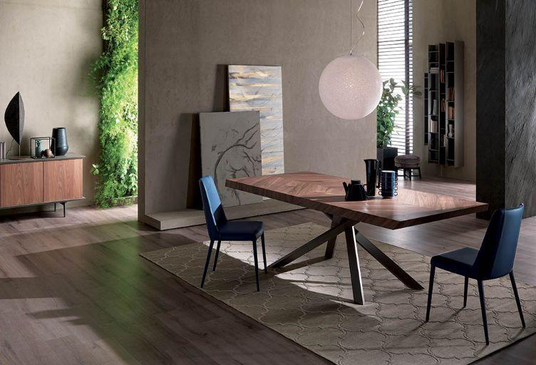 Ozzio tavolo mobili mariani