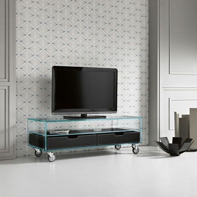 tonelli commode basso petite table et stand de television mobili mariani. Black Bedroom Furniture Sets. Home Design Ideas