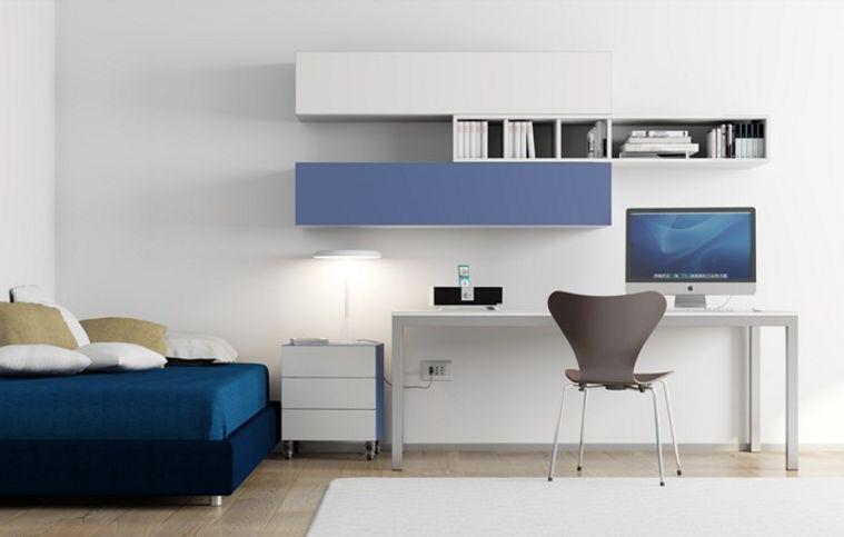 de rosso mobili dr-one | mobili mariani - Mobili Living Design