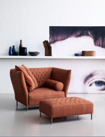 saba canape quilt mobili mariani. Black Bedroom Furniture Sets. Home Design Ideas