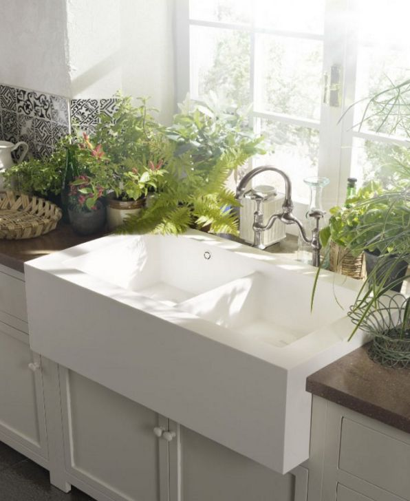 Corian dupont lavelli cucina mobili mariani - Lavelli cucina piccole dimensioni ...