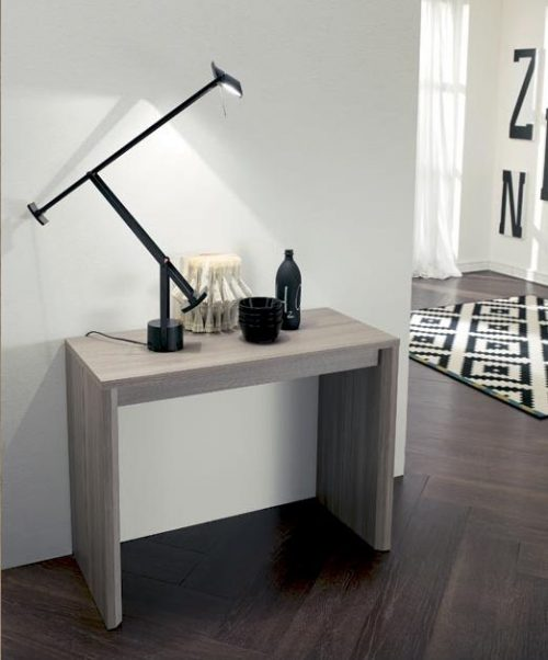 console design italien mobili mariani. Black Bedroom Furniture Sets. Home Design Ideas