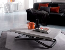 EASYLINE TABLE TRANSFORMABLE SECOND