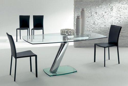 tavoli italiani design allungabili | Mobili Mariani