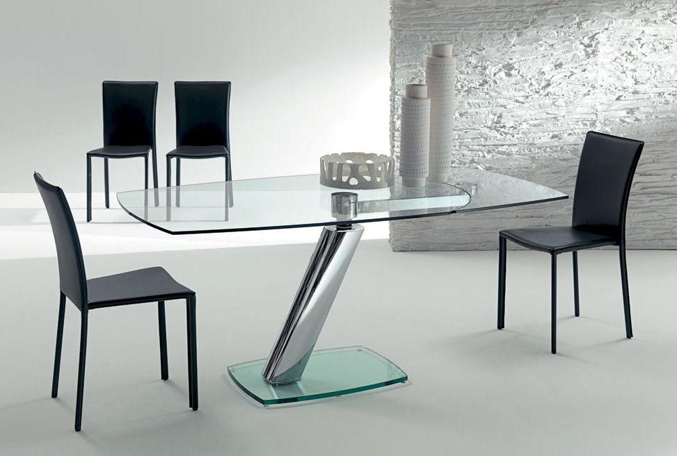 Easyline tavolo allungabile zeta mobili mariani - Tavolo allungabile mercatone uno ...